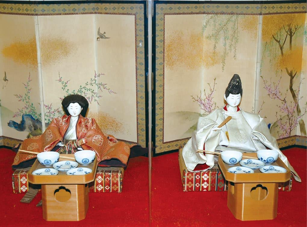 photo:Hokyo-ji Temple Monzeki