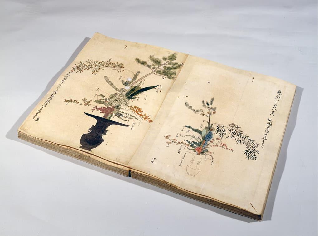 Ikebana History Museum