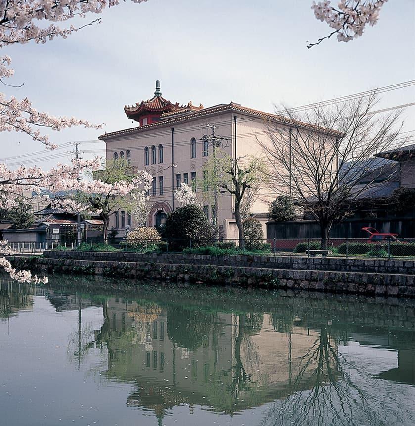 photo:Yurinkan Museum