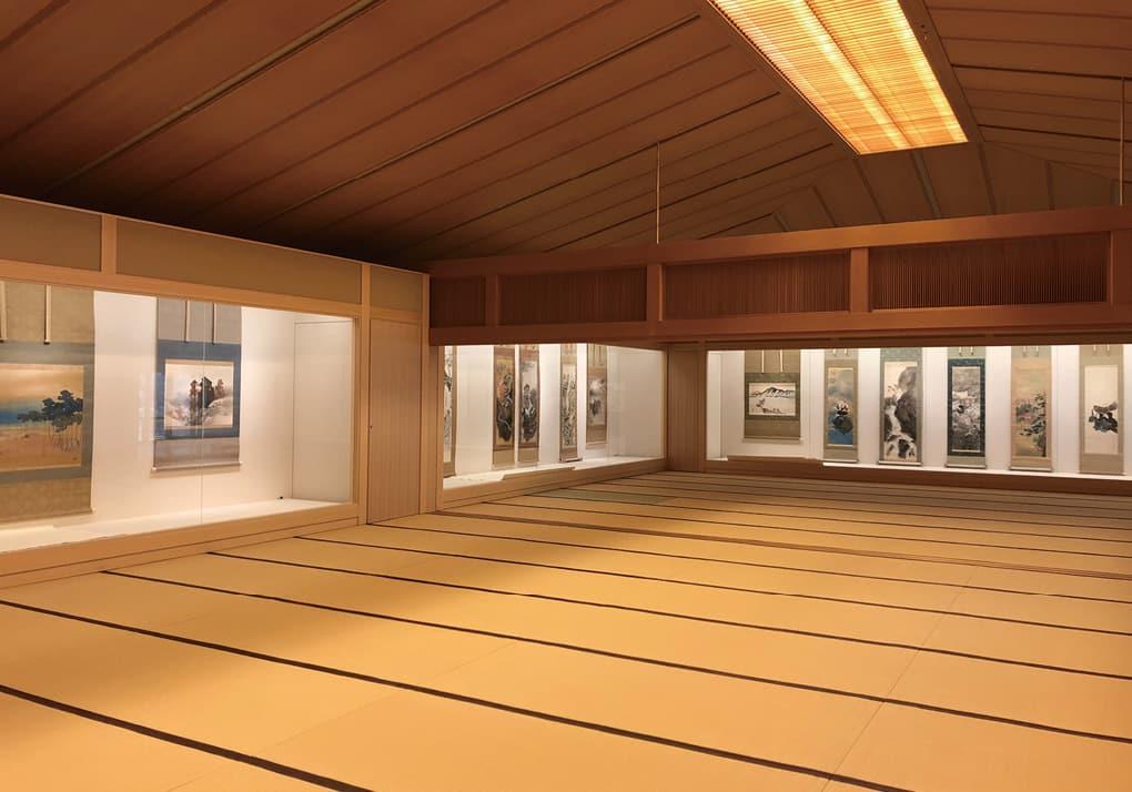 Saga-Arashiyama Museum of Arts & Culture
