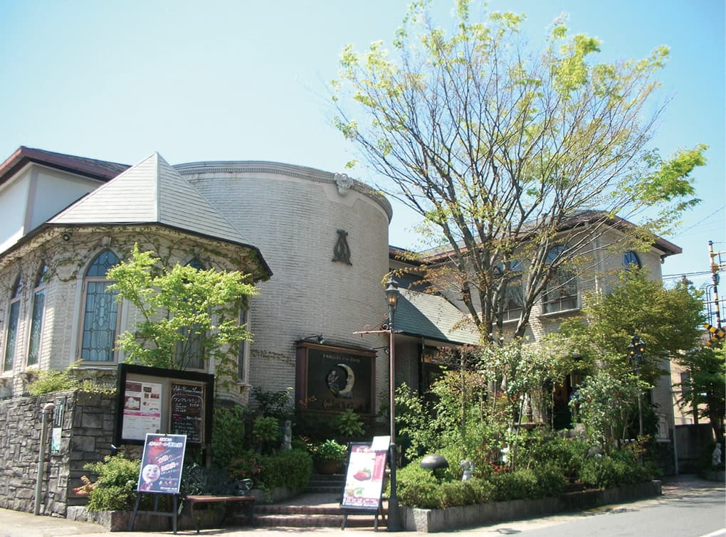 The Kyoto Arashiyama Music Box Museum