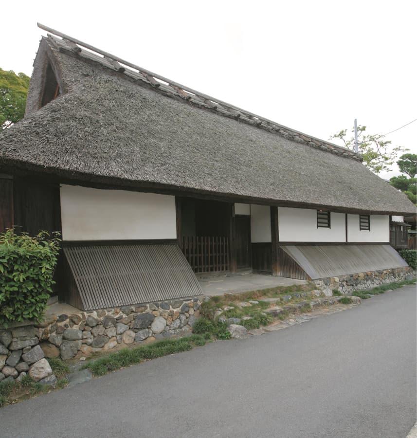 Yamaguchi Family Residence – Taikokyo