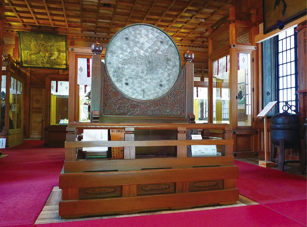 Kitano Tenmangu Shrine Treasure House