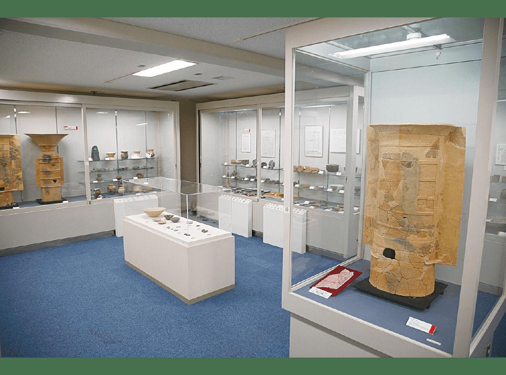 Zen Museum (Hanazono University Historical Museum)