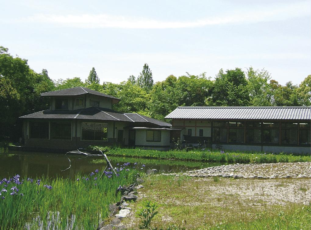 Katsurazaka Wild Bird Refuge