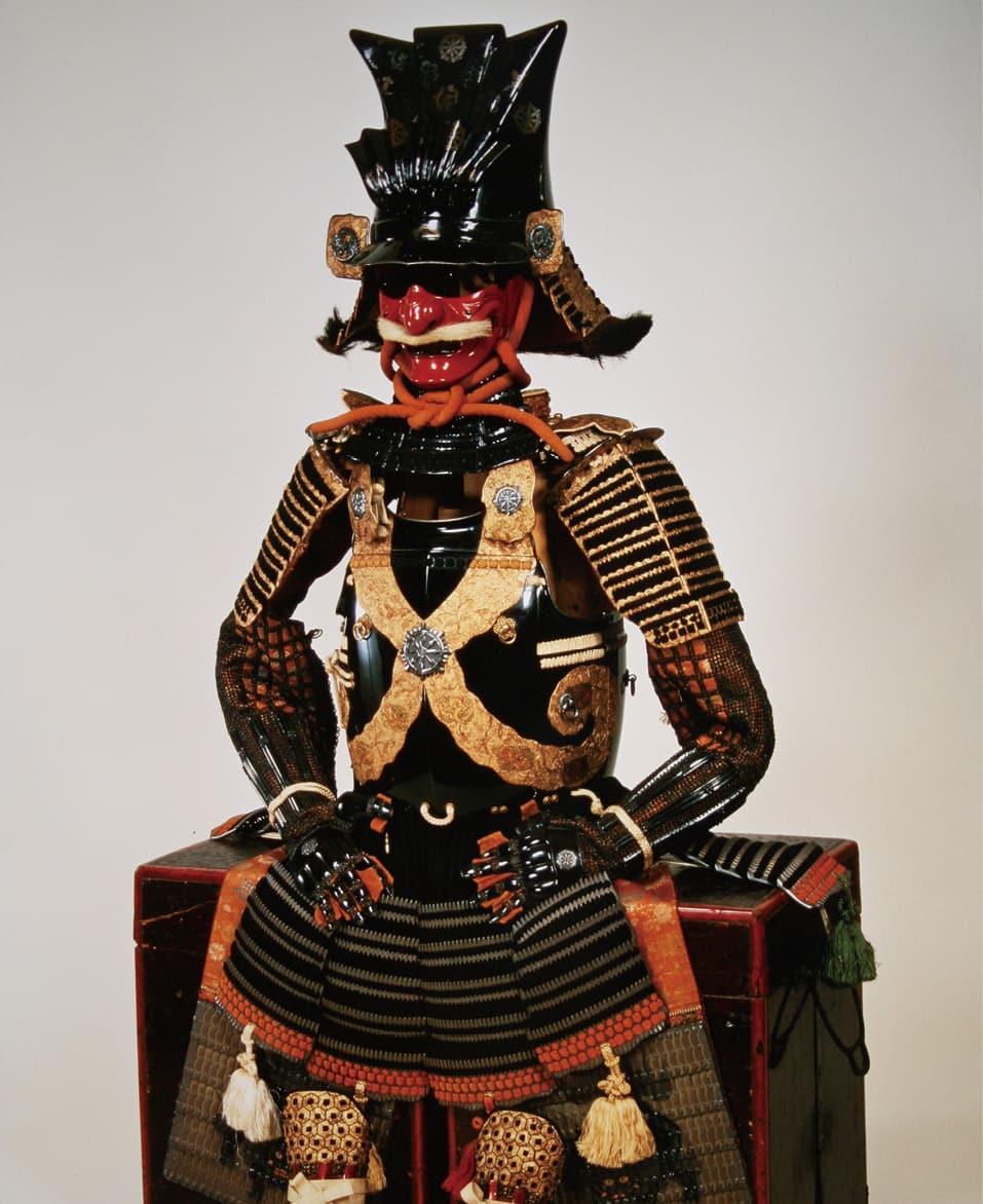 写真:高津古文化会館