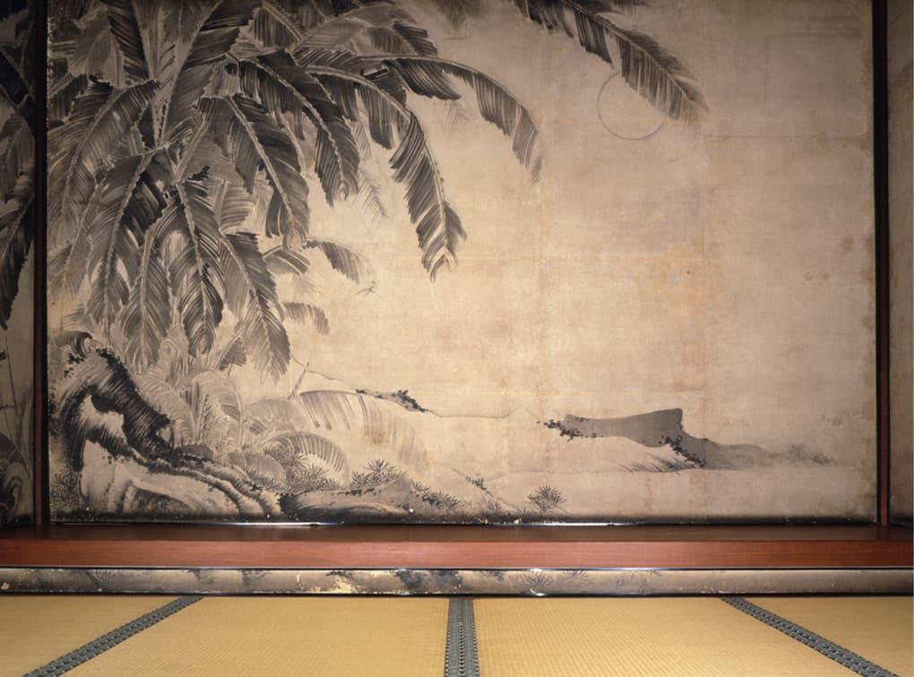 写真:相国寺承天閣美術館