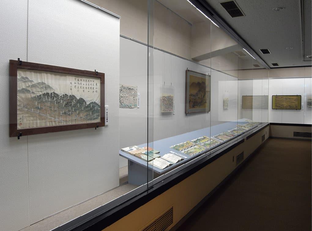 写真:京都市歴史資料館