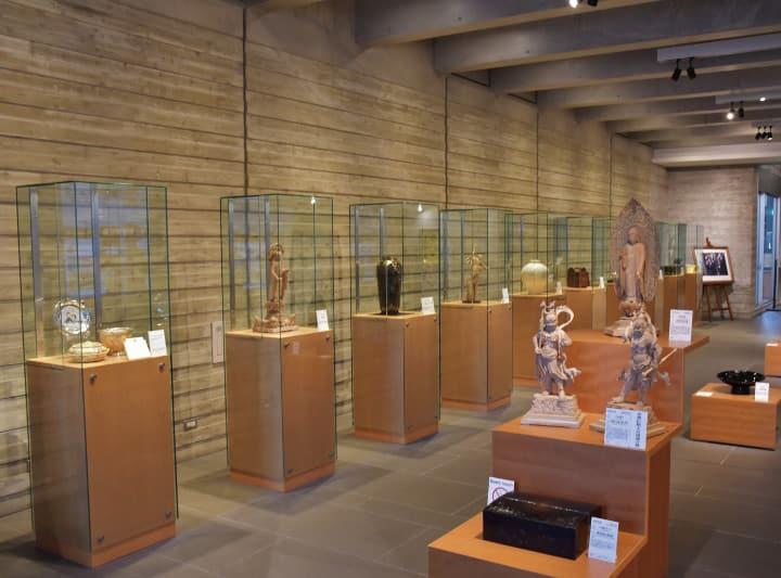 写真:京都伝統工芸館
