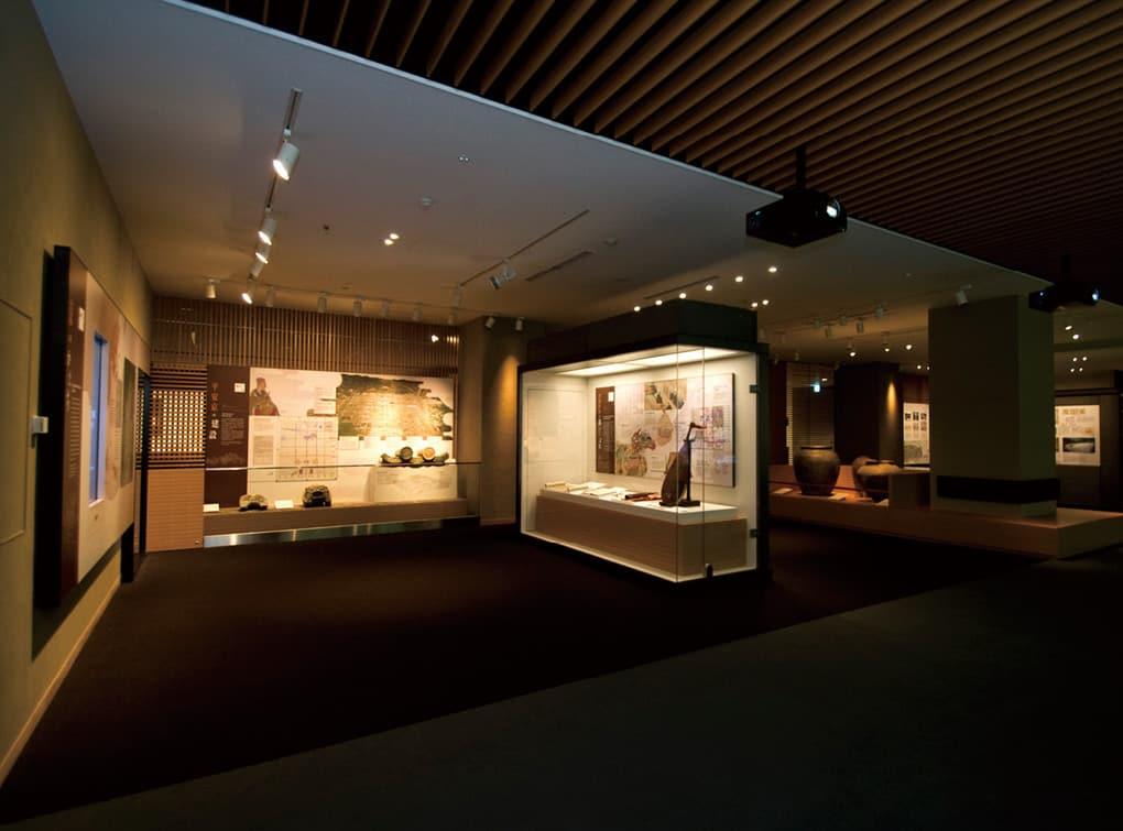 写真:京都文化博物館