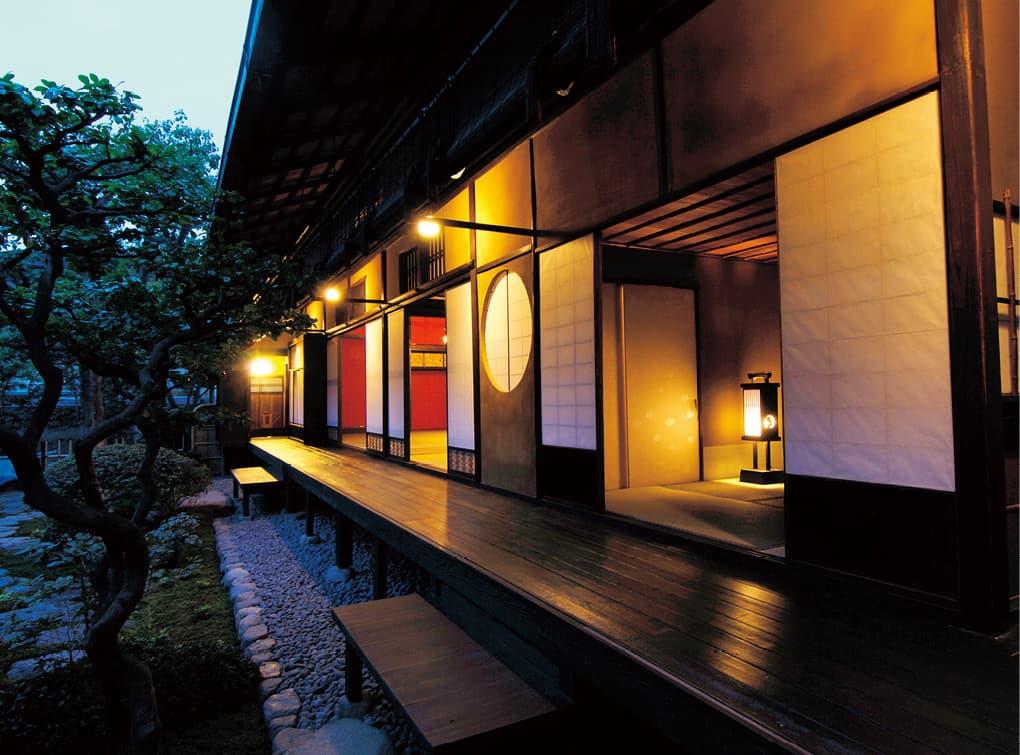 写真:京都清宗根付館