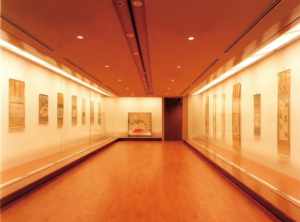 写真:細見美術館