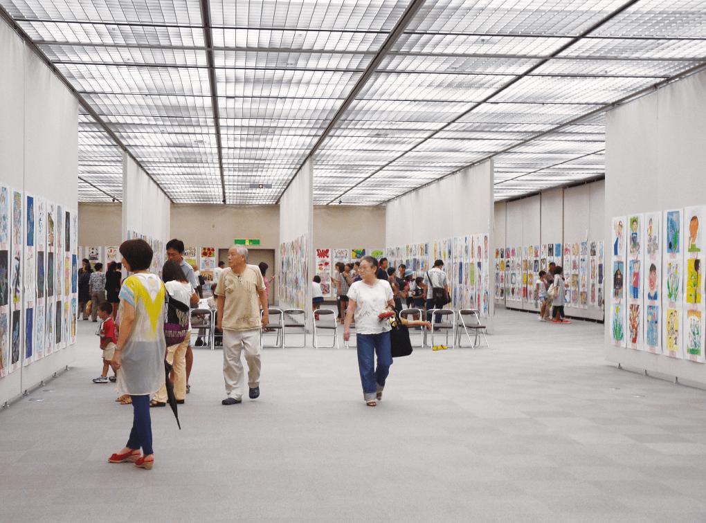 写真:日図デザイン博物館