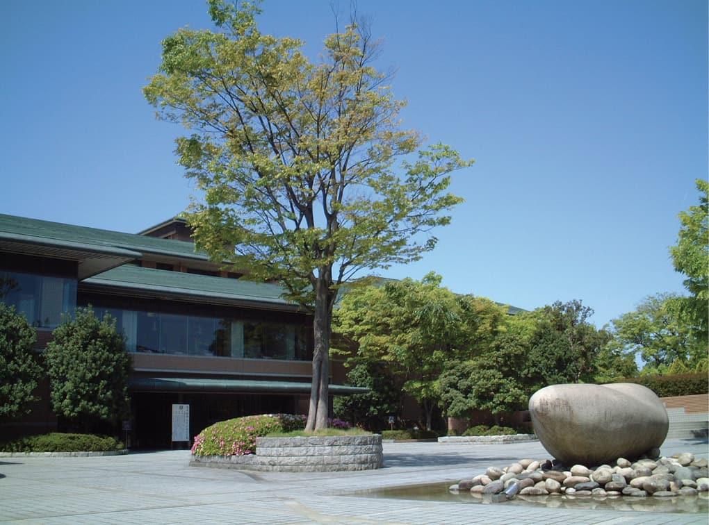 写真:kokoka 京都市国際交流会館