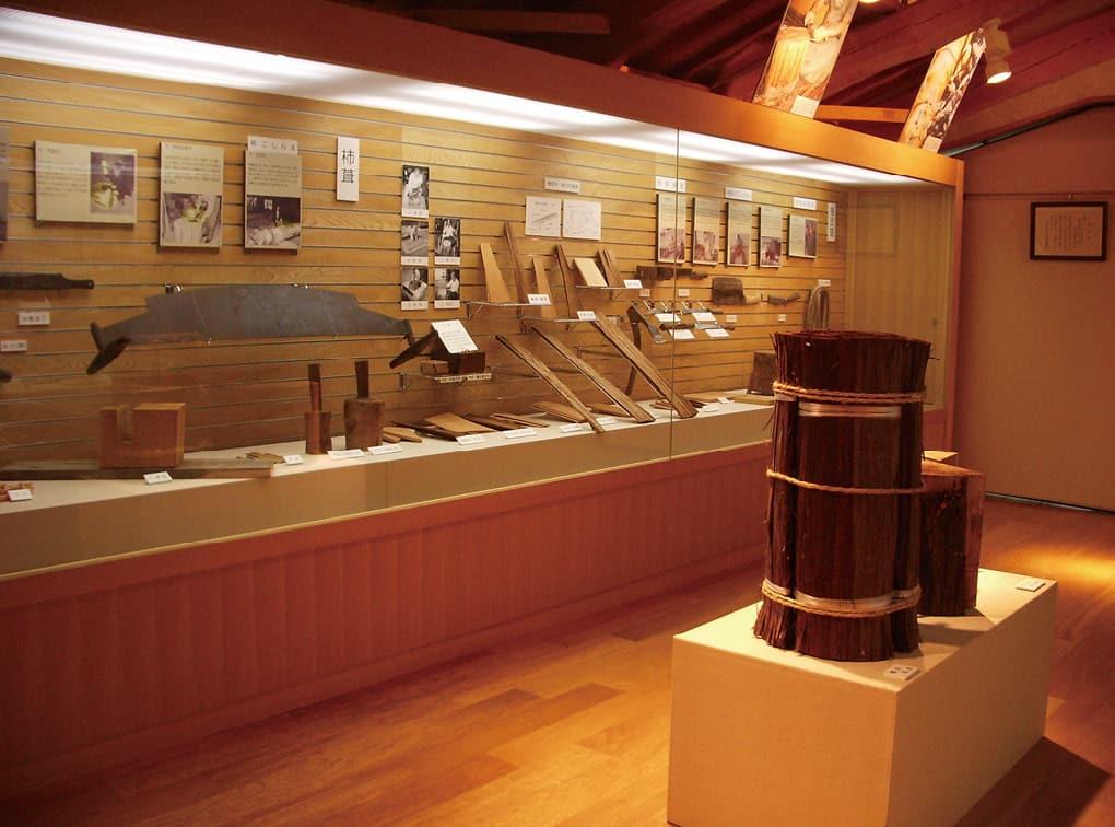写真:京都市文化財建造物保存技術研修センター