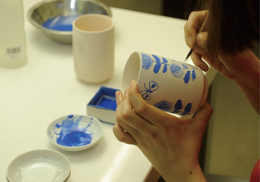 写真:京都青窯会会館