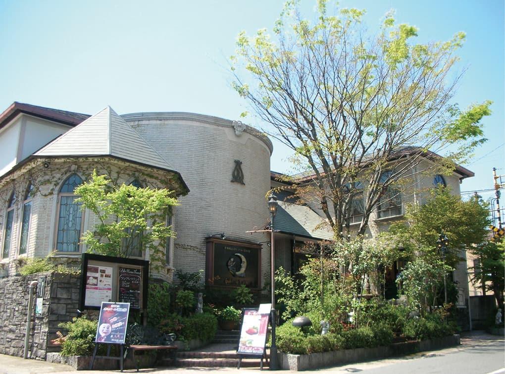 写真:京都嵐山オルゴール博物館