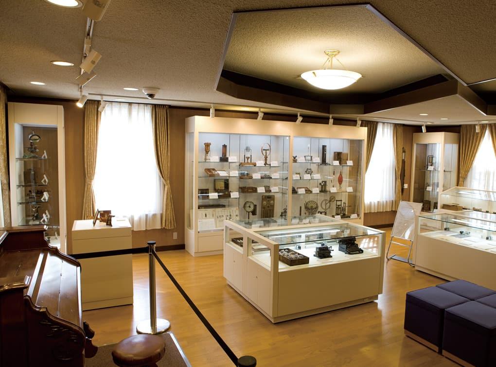 写真:京都教育大学 教育資料館 まなびの森ミュージアム